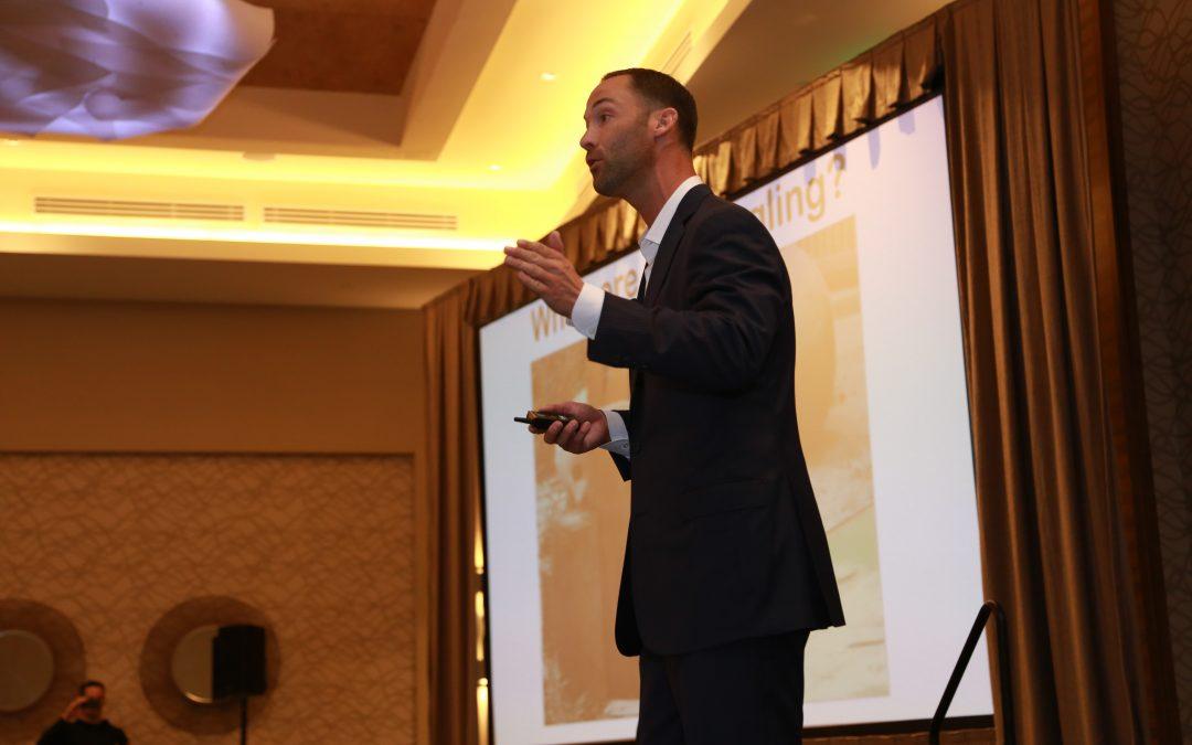 Motivational Speech For Network Marketing -Be Phenomenal