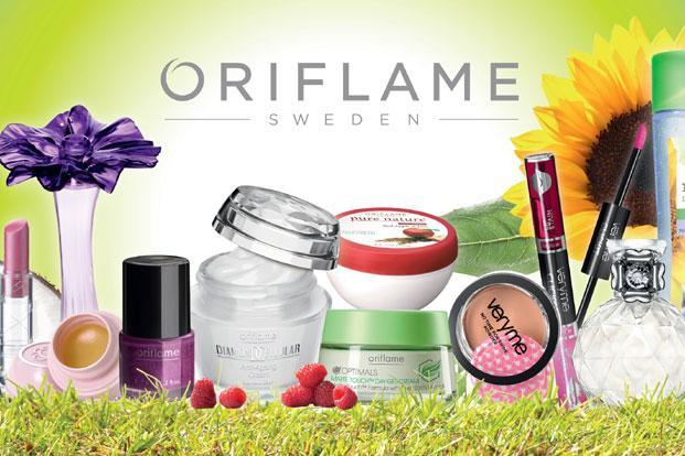 New: 10 Top Oriflame Products That Will Make You Feel Awesome!