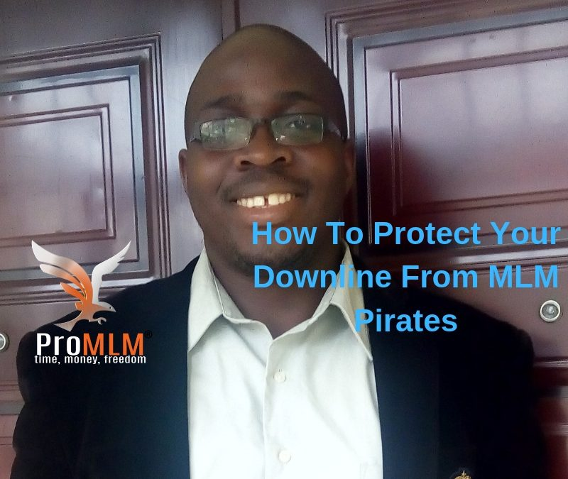 3 Strong MLM Team Building Tips For Protecting Your Downline