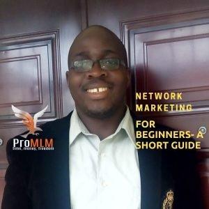 Network Marketing Tips For Beginners- Short Guide