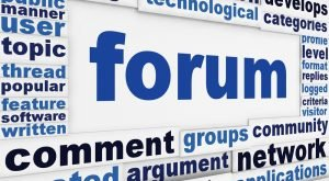 How using forums can boost your network marketing business as a beginner
