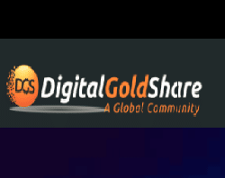 top cryptocurrency mlm companies-Digital-gold-share